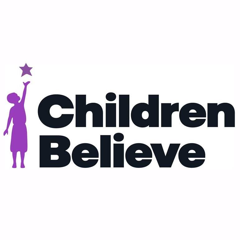 Children Believe - Logo