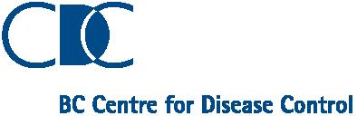 British Columbia Centre for Disease Control - Logo