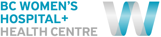BC Children's and Women's Hospital and Health Centre - Logo