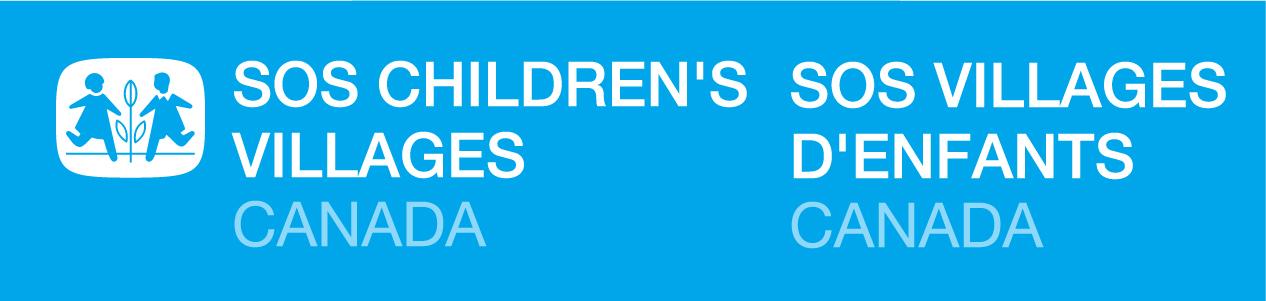 SOS Villages d'Enfants Canada - Logo