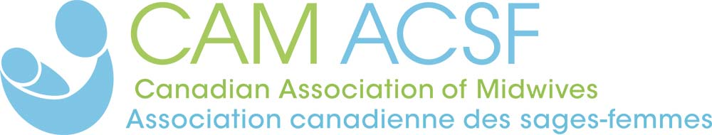 Association canadienne des sages-femmes - Logo