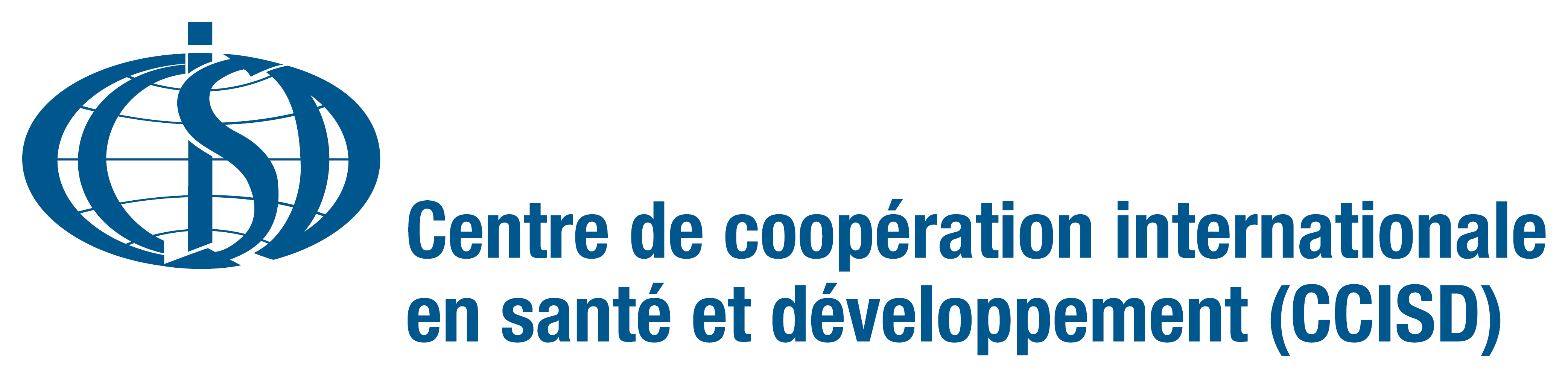 Centre de coopération internationale en santé et développement (CCISD) - Logo