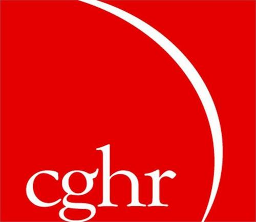 Centre for Global Health Research - Logo