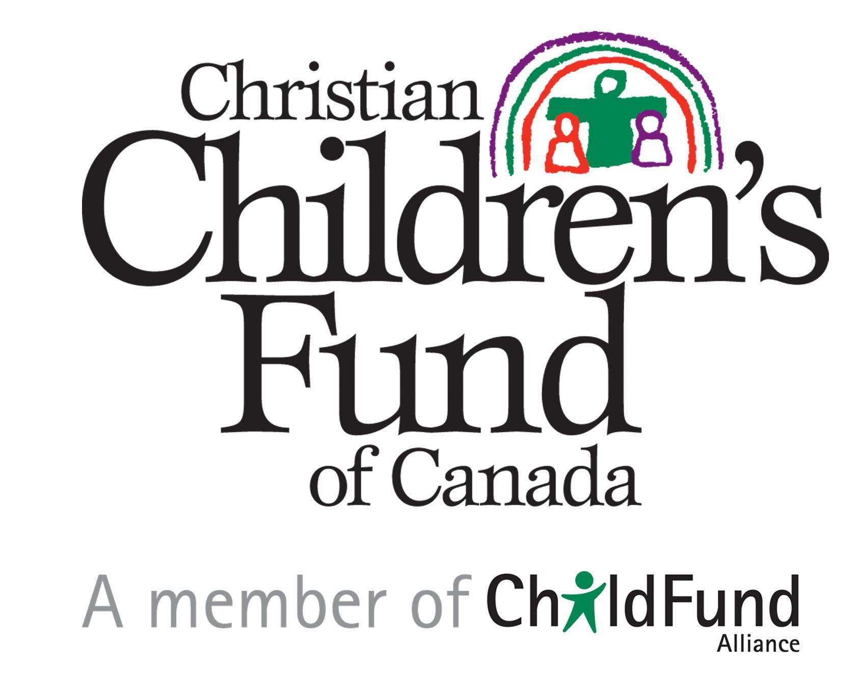 Children Believe - Logo