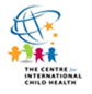 Centre for International Child Health - Logo