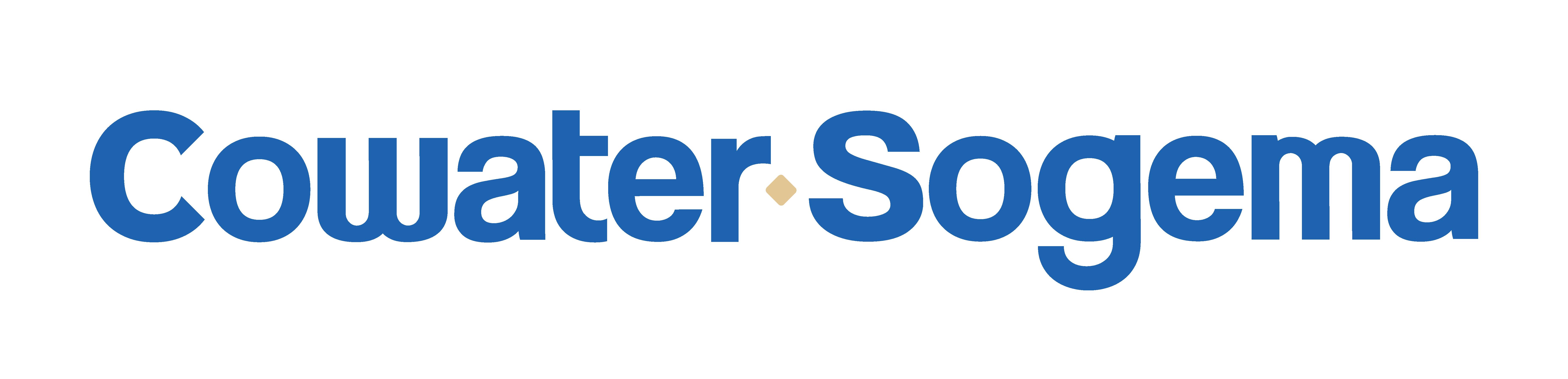CowaterSogema - Logo