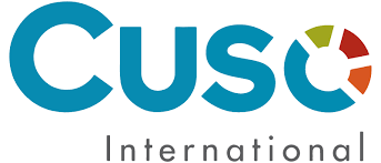Cuso International - Logo