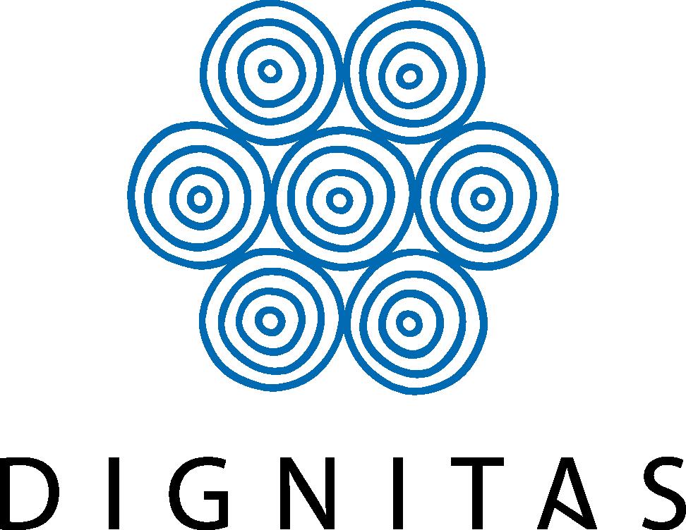 Dignitas International - Logo
