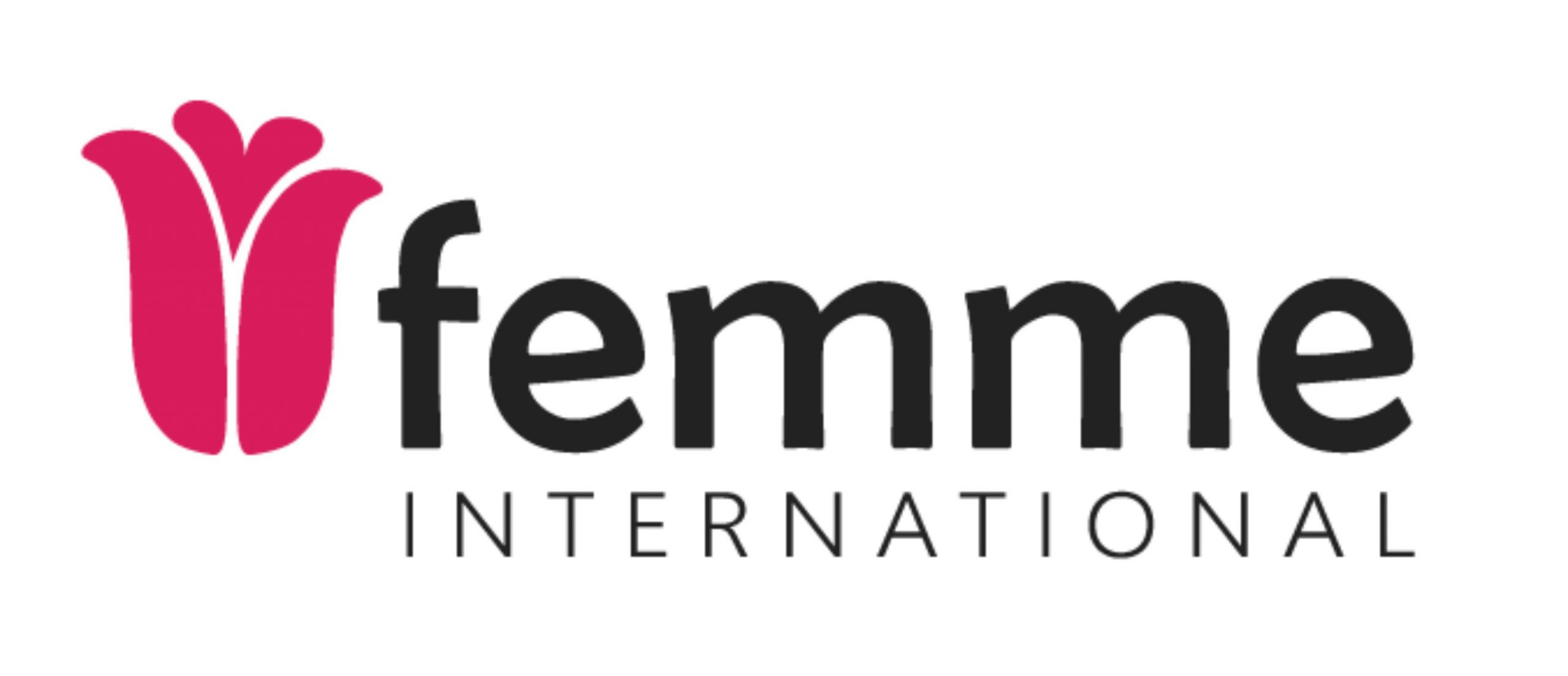 Femme International - Logo
