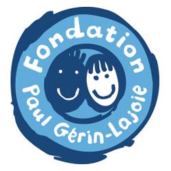 Fondation Paul Gérin-Lajoie - Logo