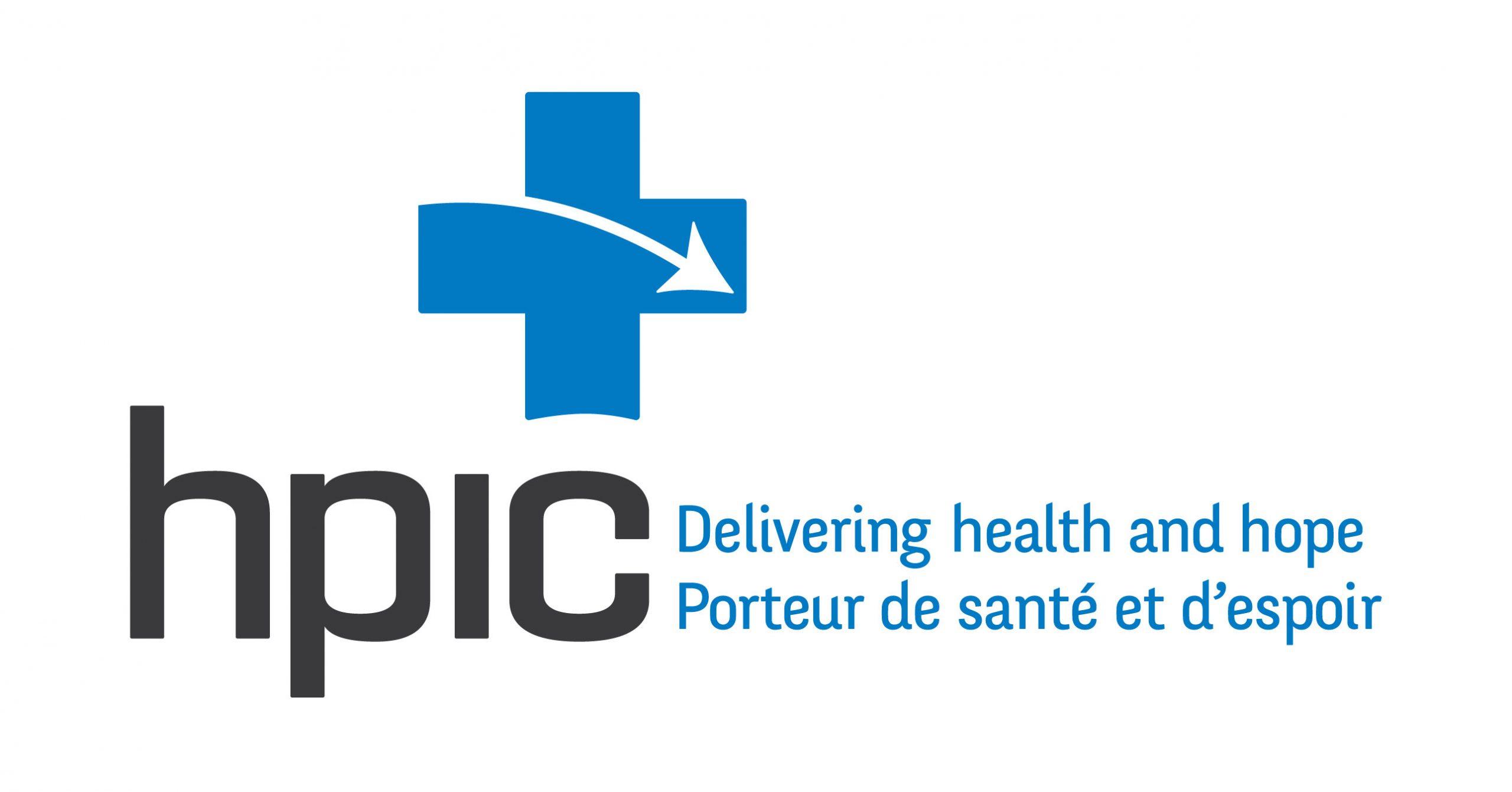 Partenaires Canadiens pour la Santé Internationale (HPIC) - Logo