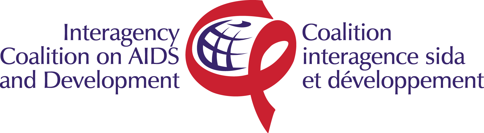 Coalition interagence sida et développement (CISD) - Logo