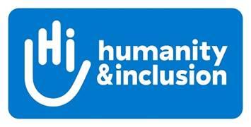 Humanité & Inclusion Canada - Logo
