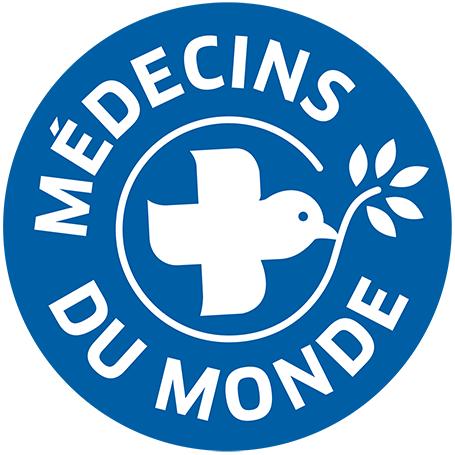 Médecins du Monde Canada - Logo