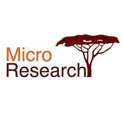 MicroResearch - Logo