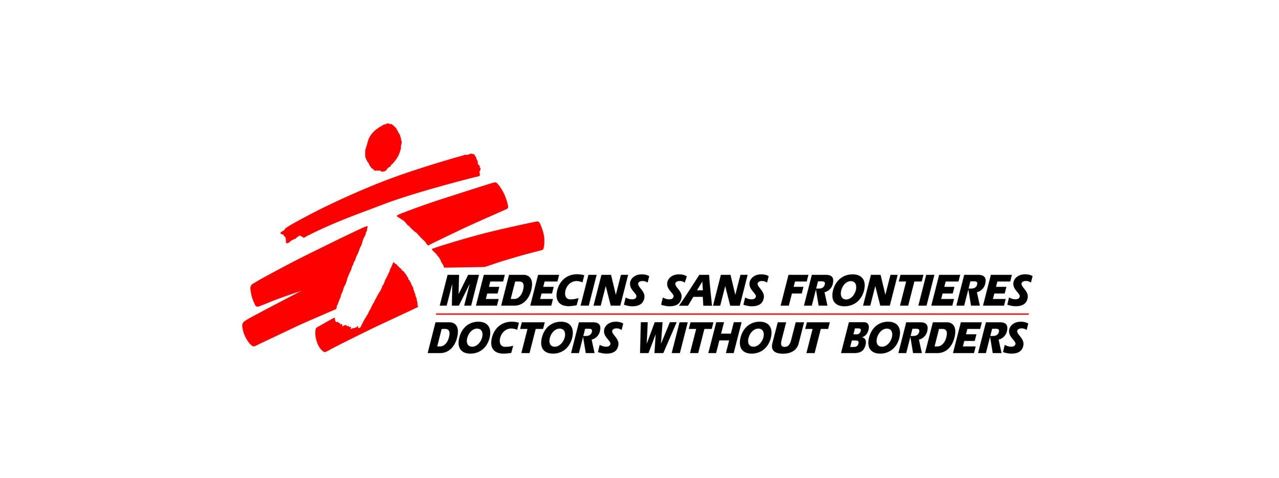 Médecins Sans Frontières Canada - Logo