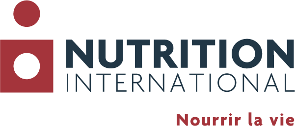 Nutrition International - Logo