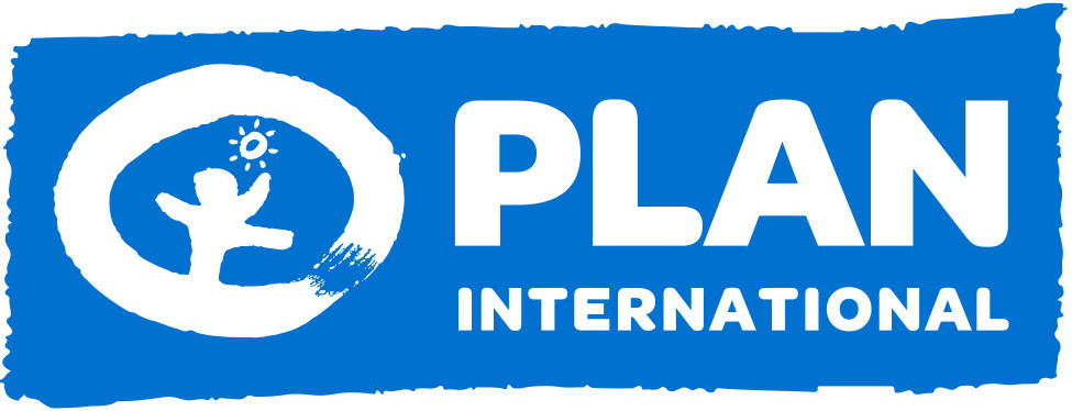 Plan International Canada - Logo