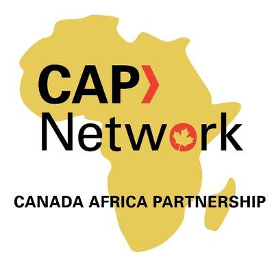 CAP Network - Logo