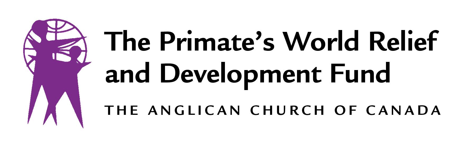 Fonds du primat pour le secours et le développement mondial - Logo
