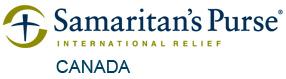 Samaritan's Purse - Logo
