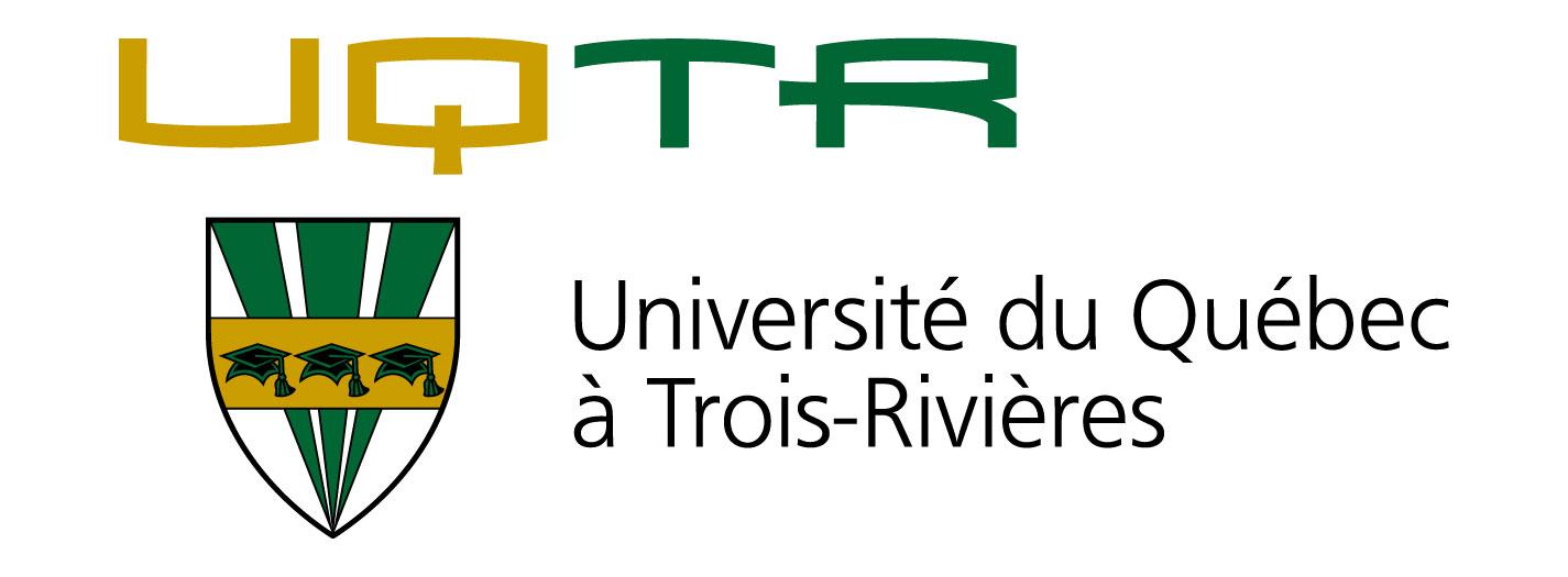 Universite du Quebec a Trois-Rivieres - Logo