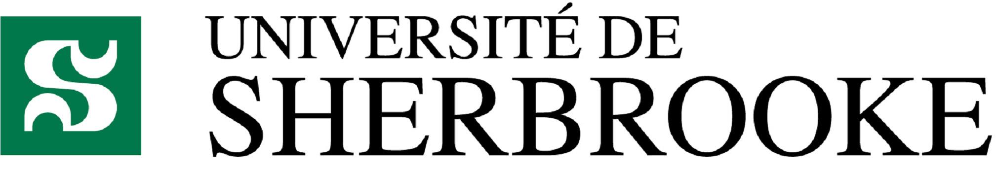 Faculté de medecine et des sciences de la sante de l'Universite de Sherbrooke - Logo