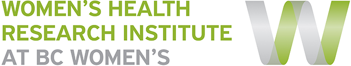 Women's Health Research Institute - Logo