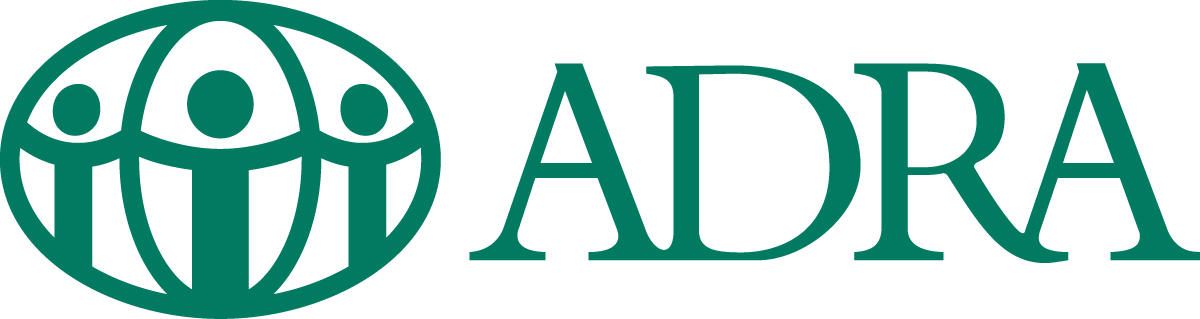 ADRA Canada - Logo