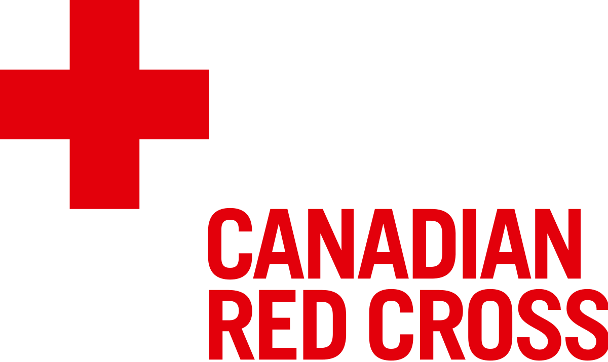 Croix-Rouge canadienne - Logo