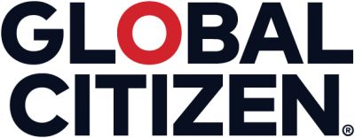 Global Citizen - Logo