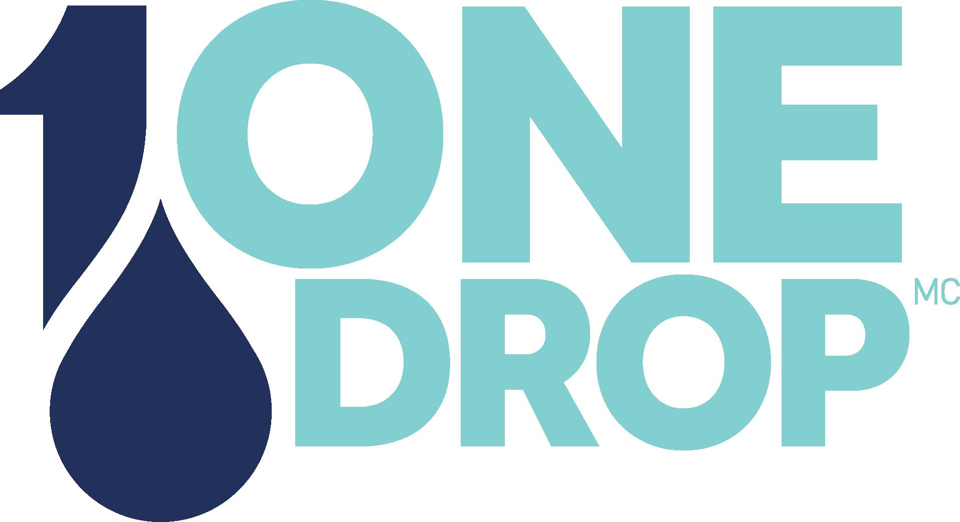 One Drop - Logo