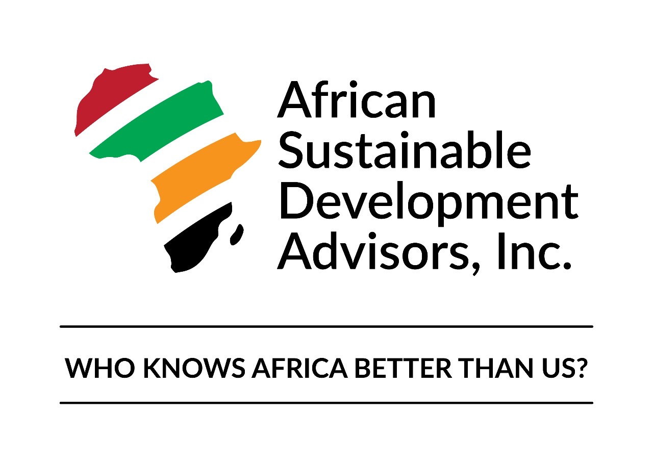 African Sustainable Development Advisors, Inc. - Logo