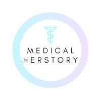 Medical Herstory - Logo