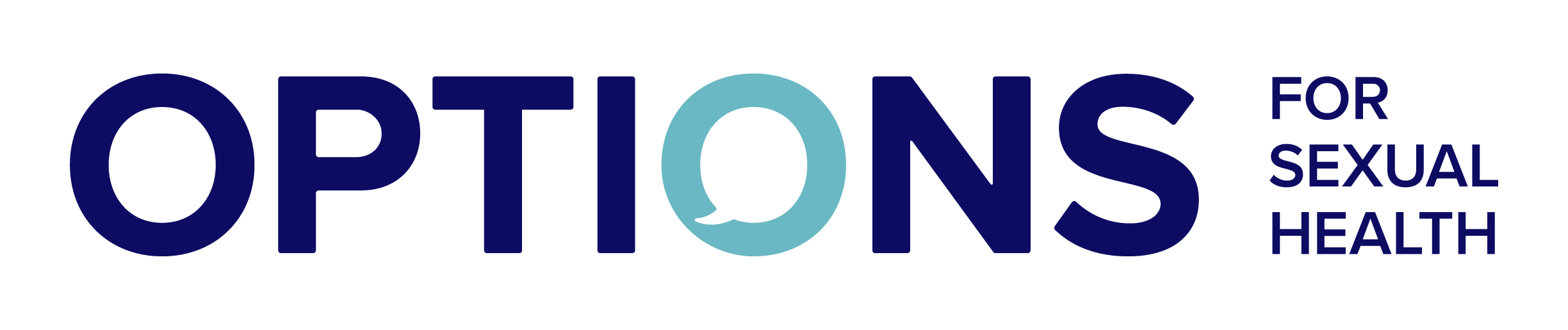 Options for Sexual Health - Logo
