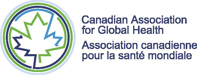 Association canadienne pour la santé mondiale (ACSM) - Logo