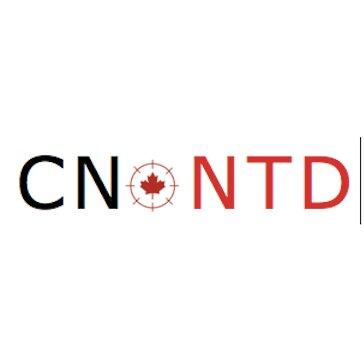 Réseau Canadien pour les maladies tropicales négligées - Logo